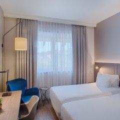 Отель NH Roma Villa Carpegna комната для гостей фото 3