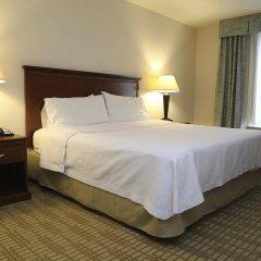 Отель Homewood Suites Mayfaire Уилмингтон комната для гостей фото 4