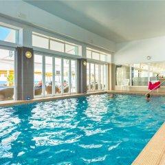 Hotel Sol e Mar бассейн фото 2