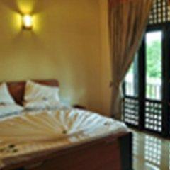 Отель Gamodh Citadel Resort Анурадхапура комната для гостей фото 2