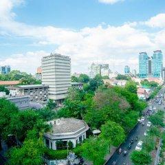 Papaya Saigon Central Hotel фото 2