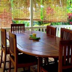 Отель Le Fare Iris Французская Полинезия, Муреа - отзывы, цены и фото номеров - забронировать отель Le Fare Iris онлайн