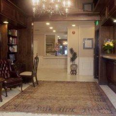 Отель Hilgard House Westwood Village интерьер отеля фото 2