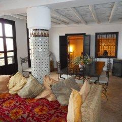 Отель Riad Hugo Марокко, Марракеш - отзывы, цены и фото номеров - забронировать отель Riad Hugo онлайн комната для гостей фото 4