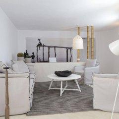 Livin Mykonos Hotel удобства в номере