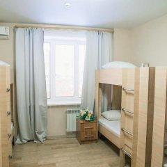 Гостиница ОК Стандартный номер с разными типами кроватей фото 2