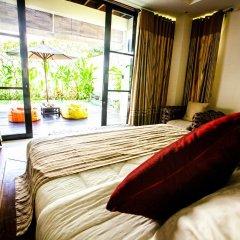 Отель Fullmoon Villa комната для гостей фото 2