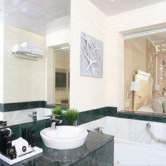 Отель Fantasia Bahia Principe Punta Cana - All Inclusive Доминикана, Пунта Кана - отзывы, цены и фото номеров - забронировать отель Fantasia Bahia Principe Punta Cana - All Inclusive онлайн ванная