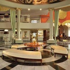 Отель Iberostar Grand Rose Hall Ямайка, Монтего-Бей - отзывы, цены и фото номеров - забронировать отель Iberostar Grand Rose Hall онлайн интерьер отеля фото 2
