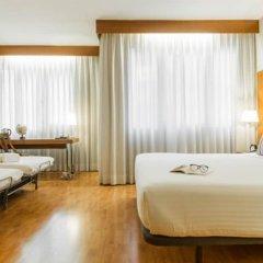 Отель Aparthotel Mariano Cubi Barcelona Испания, Барселона - 4 отзыва об отеле, цены и фото номеров - забронировать отель Aparthotel Mariano Cubi Barcelona онлайн фото 12