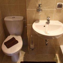 Отель Villa A8 Польша, Вроцлав - отзывы, цены и фото номеров - забронировать отель Villa A8 онлайн ванная