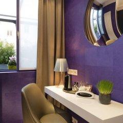 Отель Acropole Франция, Париж - 1 отзыв об отеле, цены и фото номеров - забронировать отель Acropole онлайн удобства в номере
