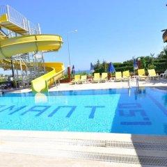 Отель Diamant бассейн фото 3