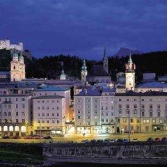 Отель EB Hotel Garni Австрия, Зальцбург - 1 отзыв об отеле, цены и фото номеров - забронировать отель EB Hotel Garni онлайн пляж