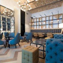 Hotel Capital интерьер отеля фото 3
