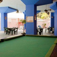 Отель Palm Beach Club гостиничный бар