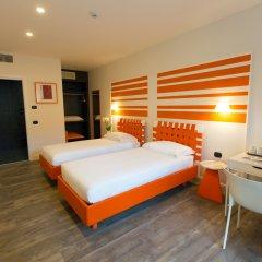 Отель Al Campanile Aparthotel And Suite Бавено комната для гостей фото 2