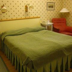 Отель Ersta Konferens & Hotell Стокгольм комната для гостей фото 4