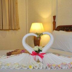 Отель Sabai Resort Pattaya в номере фото 2