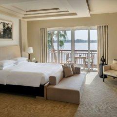 Отель Park Hyatt Dubai комната для гостей фото 5