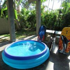 Отель Leatherback Beach Villa детские мероприятия фото 2