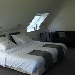 Отель Les Nenuphars комната для гостей фото 2