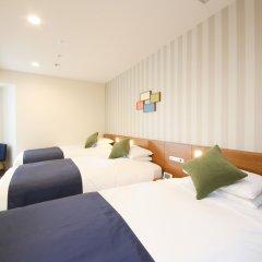 Shinjuku Washington Hotel Main комната для гостей