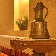 Selcuklu Evi Cave Hotel - Special Class Турция, Ургуп - отзывы, цены и фото номеров - забронировать отель Selcuklu Evi Cave Hotel - Special Class онлайн в номере фото 2