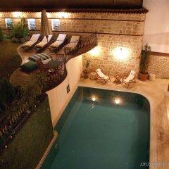 Mediterra Art Hotel Турция, Анталья - 4 отзыва об отеле, цены и фото номеров - забронировать отель Mediterra Art Hotel онлайн спа