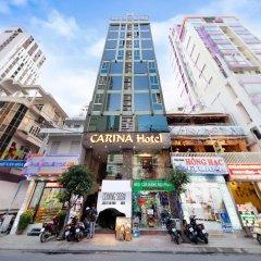 Отель Kim Hoang Long Нячанг фото 14