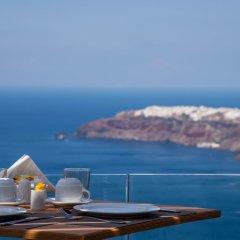 Отель Gizis Exclusive Греция, Остров Санторини - отзывы, цены и фото номеров - забронировать отель Gizis Exclusive онлайн в номере