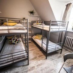 Bi-Pi Hostel фото 8