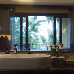 Отель Nora Beach Resort & Spa ванная фото 2