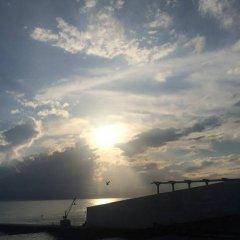 Гостиница Виктория пляж фото 2