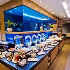 Отель President Park - Ebony Towers - unit 11A Бангкок питание фото 2