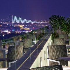 Mercure Istanbul Taksim Турция, Стамбул - 4 отзыва об отеле, цены и фото номеров - забронировать отель Mercure Istanbul Taksim онлайн