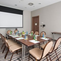 Отель Holiday Inn Krakow City Centre Польша, Краков - 4 отзыва об отеле, цены и фото номеров - забронировать отель Holiday Inn Krakow City Centre онлайн фото 8