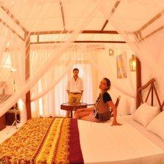 Отель Oasey Beach Hotel Шри-Ланка, Индурува - 2 отзыва об отеле, цены и фото номеров - забронировать отель Oasey Beach Hotel онлайн сауна