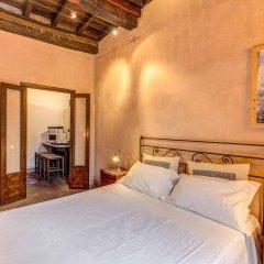 Отель Italy Rents Spanish Steps Италия, Рим - отзывы, цены и фото номеров - забронировать отель Italy Rents Spanish Steps онлайн комната для гостей фото 5