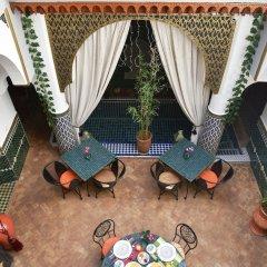 Отель Riad Assalam Марокко, Марракеш - отзывы, цены и фото номеров - забронировать отель Riad Assalam онлайн детские мероприятия фото 2