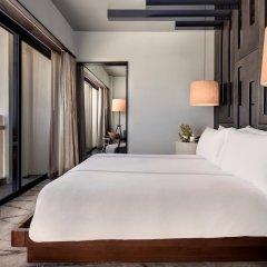 Отель SIXTY Beverly Hills комната для гостей фото 4