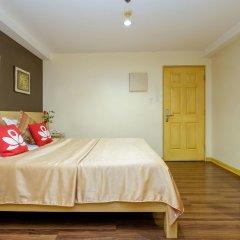Отель Alejandra Hotel Филиппины, Макати - отзывы, цены и фото номеров - забронировать отель Alejandra Hotel онлайн комната для гостей фото 4