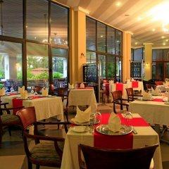 Kairaba Hotel in Kololi, Gambia from 221$, photos, reviews - zenhotels.com meals