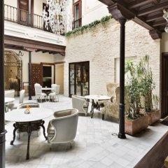 Hotel Casa 1800 Sevilla интерьер отеля фото 3