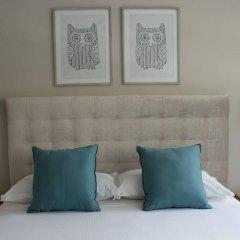 Отель My Suites by La Condesa Baja California Мехико сейф в номере