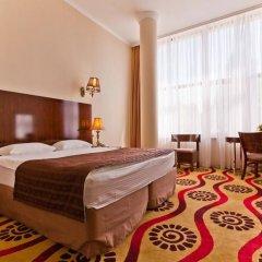 Гостиница Парк Отель комната для гостей фото 5
