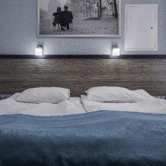 Мини-Отель СПбВергаз 3* Стандартный номер с 2 отдельными кроватями фото 20