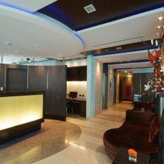 Отель Amora Neoluxe Бангкок интерьер отеля фото 2