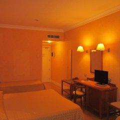 Отель Conchiglia D'oro Италия, Палермо - отзывы, цены и фото номеров - забронировать отель Conchiglia D'oro онлайн комната для гостей фото 4