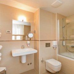Отель Dubrovnik Luxury Residence-L`Orangerie ванная